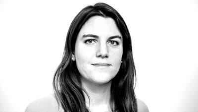 Sabrina Bächi, Leiterin Ressort Weinfelden. (Bild: Andrea Stalder)