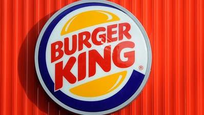 Burger King bringt fleischlosen «Whopper» von Unilever heraus