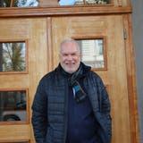 Benno Keel ist Betriebsleiter des Casino Herisau. Bild: Karin Erni