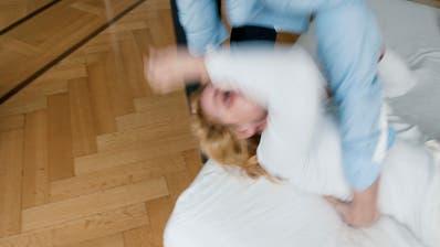 Bund unterstützt Kampagnen gegen häusliche Gewalt