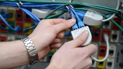 Der Kanton zieht den Stecker und beendet im gegenseitigen Einvernehmen das Arbeitsverhältnis mit dem Informatikchef. (Bild:Nana do Carmo)