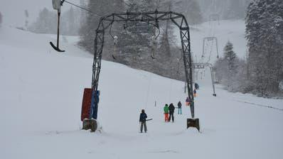 Dank den idealen Schneeverhältnissen während der Saison 2018/19, waren an 38 Tagen alle Anlagen in Betrieb. (Bild: PD)