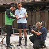 «Weiere Sauna» startet Crowdfunding - es fehlen noch 100'000 Franken
