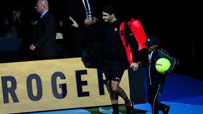 Federer: Die grosse Chance und die grosse Gefahr