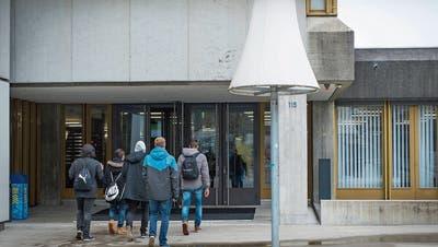 Ein klares Ja zu drei Bildungsstätten