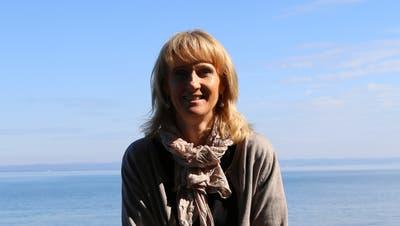 Nadja Hochreutener ist in den Unteregger Gemeinderat gewählt. (Bild: Ines Biedenkapp)