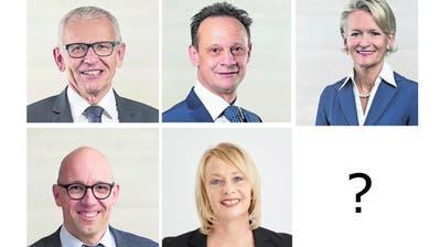 Integrierend, durchsetzungsfähig, und vorausschauend: Die CVP sucht den Super-Fraktionschef