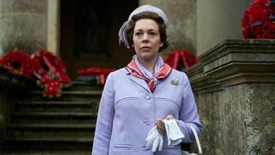 Anders, aber auch gut: Olivia Colman als neue Elizabeth II. (Screenshot: Netflix)