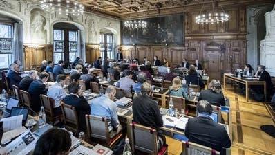 Mitarbeiterinnen der Stadt Luzern verdienen 3 Prozent weniger als Männer