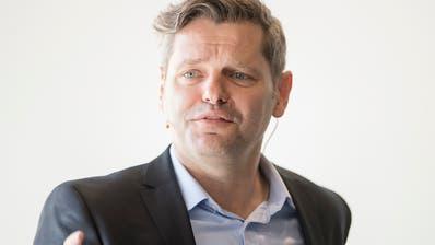 Urs Gredig verlässt CNNMoney Switzerland und kehrt zu SRF zurück