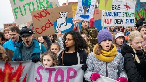 Es soll das grösste Projekt der Schweizer Klimajugend werden – 5 Dinge, die Sie dazu wissen müssen