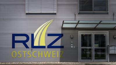 Das Regionale Leistungszentrum Ostschweiz (RLZO) in Wil überrascht nach Missbrauchsvorwürfen gegen den entlassenen Cheftrainer mit einer pikantenNachfolge. (Bild: Michel Canonica)