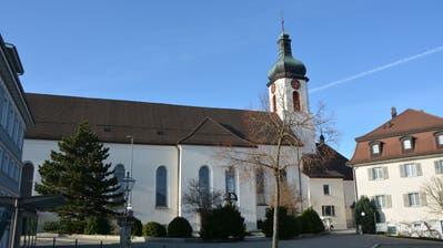 Nur noch ein Kirchenverwaltungsrat soll die Geschäfte der Seelsorgeeinheitleiten. Das fordert der Kirchberger Pfarreirat. (Bild: Beat Lanzendorfer)