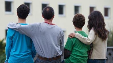 Schlecht ausgebildet: Der Familiennachzug schafft grosse Probleme und die Integration ist gefährdet. (Themenbild: Keystone)