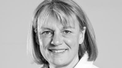 Karin Erni, Redaktorin Appenzeller Zeitung