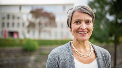 Grüne wollen mit Rahel Würmli in die Regierung - Grünliberale drängen ebenfalls auf einen Sitz