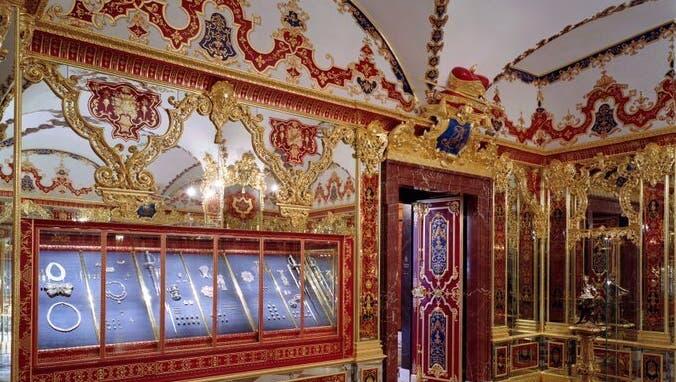 Dreister Einbruch in Dresdens berühmte Schatzkammer: «Anschlag auf kulturelle Identität Sachsens»