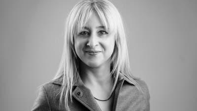 Odilia Hiller, Regionalleiterin / Stv. Chefredaktorin. (Bild: Michel Canonica)