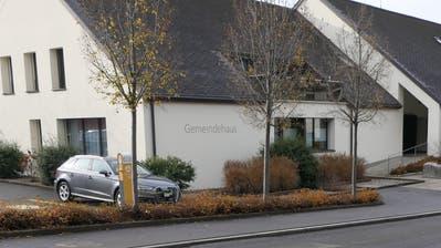 Das Gemeindehaus in Kerns. (Bild: Markus von Rotz, 26. November 2019)