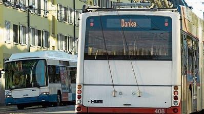 ZVB ist bei Bus-Dankesgruss skeptisch