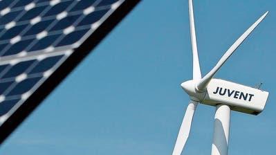«Unverständlich und verantwortungslos»: Verein Appenzeller Energie kritisiert Ausserrhoder Regierungsprogramm
