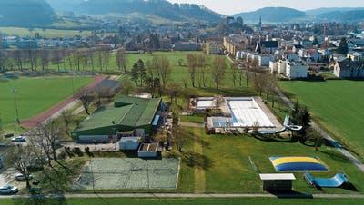 Luzerner Regierung rüffelt Gemeinde Reiden