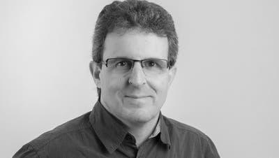 Heini Schwendener, Redaktor.
