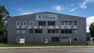 Das Regionale Leistungszentrum Ostschweiz (RLZO) für Kunstturnen in Wil kommt nicht aus den Schlagzeilen. (Bild: Michel Canonica)