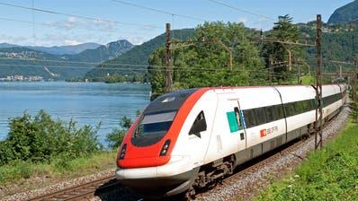 Im Kantonsrat wurde über eineMotion zum «Sanierungstunnel Sihlbrugg-Horgen Oberdorf» debattiert. (Bild: Oliver Tanner (26. November 2019))