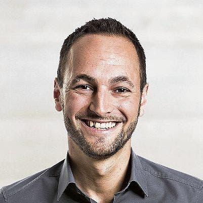 Mathias Reynard (bisher), SP.