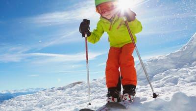 Papa-Blog: Vollgas in die Hocke – beim Skifahren geht es um Magie