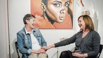 Frauenfeld: Künstlerischer Dialog