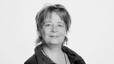 Sandra Monika Ziegler (Pius Amrein)