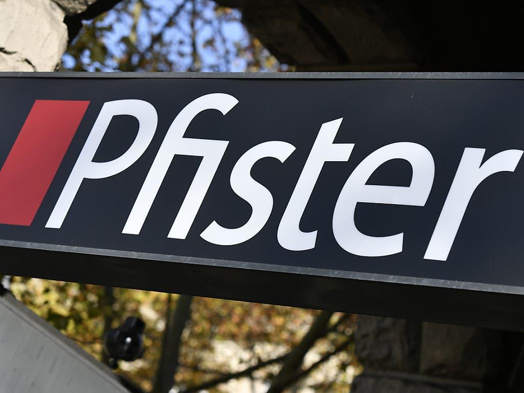 Dieses Jahr hat der XXXLutz-Konzern zudem das Traditionsunternehmen Möbel Pfister gekauft.