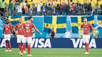 Heute wird ausgelost: Auf wen trifft die Schweizer Natiin der Vorrunde der Fussball-EM 2020?