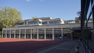 Handlungsbedarf bei der Stadtzuger Schulraumplanung wurde beleuchtet