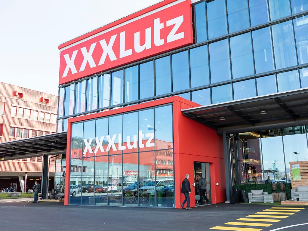 XXXLutz ist in der Schweiz schon seit 2018 präsent. Damals hat der österreichische Möbelhaendler seine erste Schweizer Filiale in in Rothrist eröffnet.
