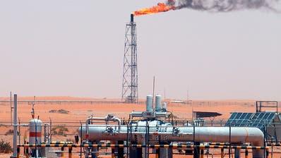 Saudi-Arabien gibt Startschuss für Börsengang von Ölgigant Aramco