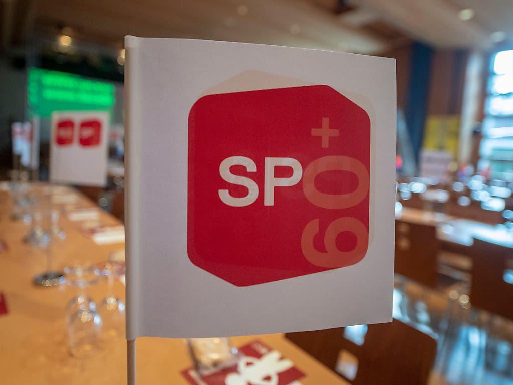 Die SP versammelt sich am Samstag in Bern zur Delegiertenversammlung und Nachbearbeitung der Wahlniederlage.