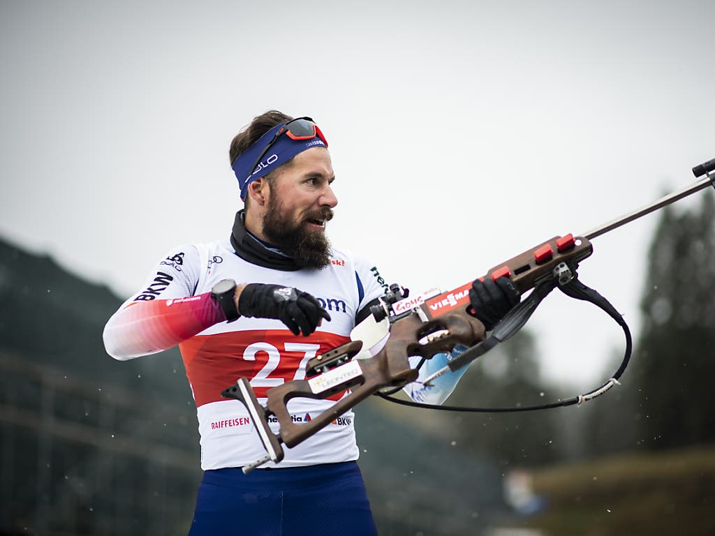 Hofft, mit neuem Lauf noch stärker zu sein: Benjamin Weger