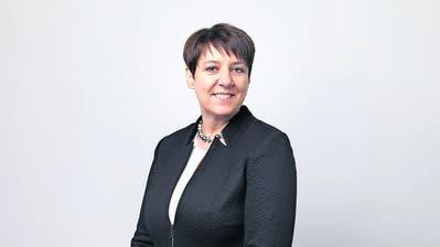 Petra Steimen-Rickenbacher