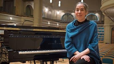 Thurgauer Pianistin geehrt: Ihre Nische ist die Vielfalt