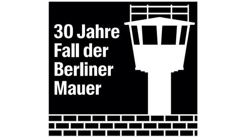 30 Jahre Fall der Berliner Mauer