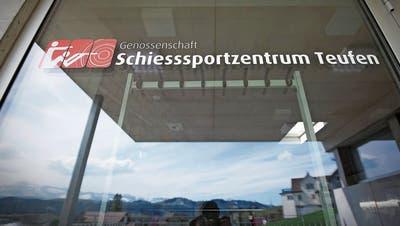 Teufner Gemeinderat gegen Schiesssportzentrum-Initiative:«Keine Gewähr für den Betrieb»