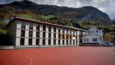 Solarstrom für die Schule Büren geplant
