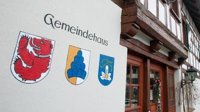 Das Gemeindehaus in Salenstein. (Bild: Donato Caspari)