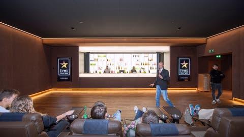 Kinoabend auf dem Schleudersitz: So kämpft das Cinedome Abtwil gegen sinkende Besucherzahlen