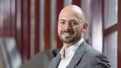 Neuer St.Galler Operndirektor:«Kultur ist nicht der Zuckerguss»