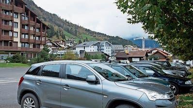 Emmetten investiert in Parkplätze