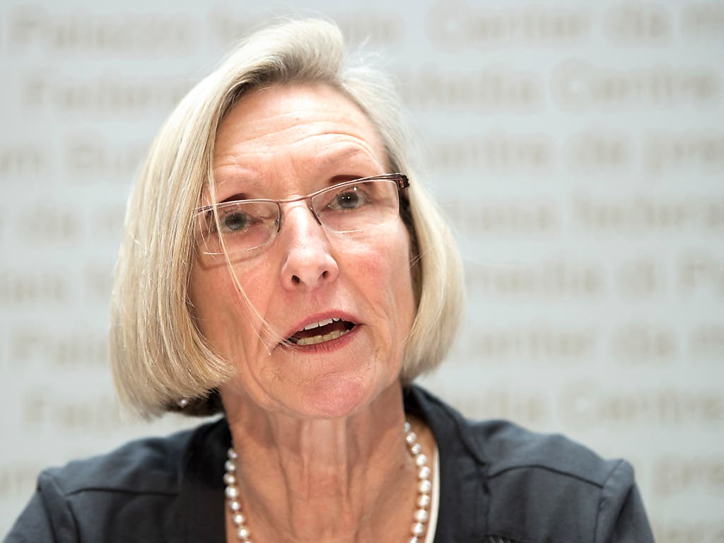 Will, dass sich reparieren wieder lohnt - und hofft auf das neugewählte Parlament: Prisca Birrer-Heimo, Präsidentin der Stiftung für Konsumentenschutz (SKS) und Luzerner SP-Nationalrätin.